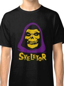 Skeletor - Misfits Classic T-Shirt