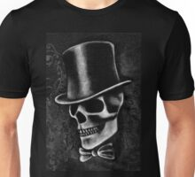 Puttin' on  my top hat Unisex T-Shirt