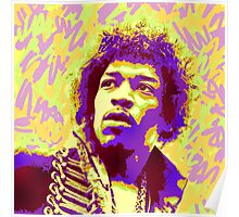 Purple Haze Poster
