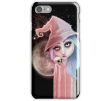 Astro Charmer iPhone Case/Skin