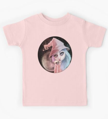 Astro Charmer Kids Clothes