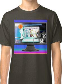 Thanatosensitivity Classic T-Shirt