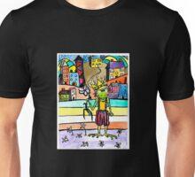 Little Frog Prince Unisex T-Shirt