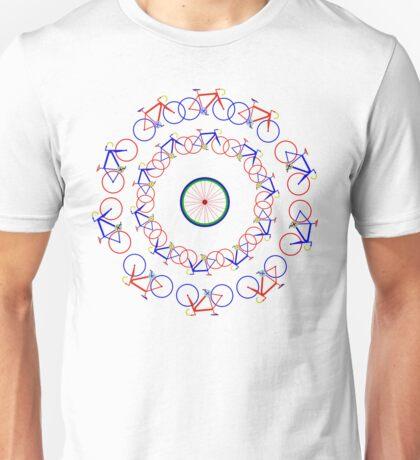 Bike Giro Unisex T-Shirt