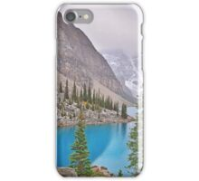 Moraine Lake, Fall-Alberta, Canada iPhone Case/Skin