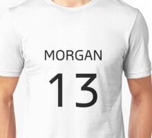 MORGAN 13 Unisex T-Shirt