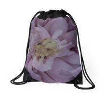 Smooth Drawstring Bag