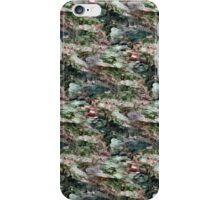 Spotted Rotted in Decayed Glade iPhone Case/Skin