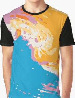 Hand of the Ocean Graphic T-Shirt