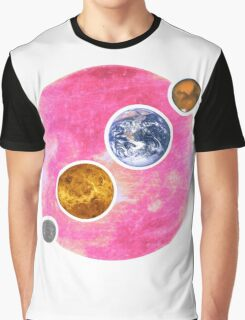 Terrestrial Graphic T-Shirt