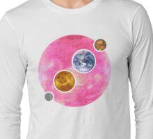 Terrestrial Long Sleeve T-Shirt