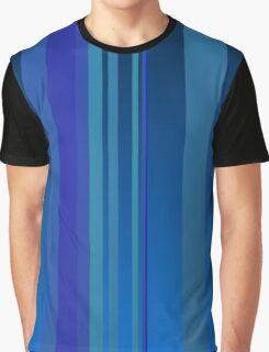 Lines 19 Graphic T-Shirt