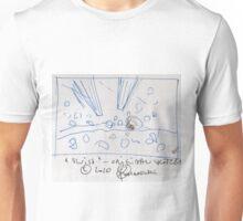 SWISH(ORIGINAL SKETCH)(C2010) Unisex T-Shirt