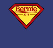 Bernie Sanders - Superhero Unisex T-Shirt