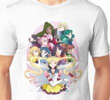 Senshi Unisex T-Shirt