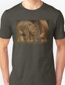 Close to mom... T-Shirt