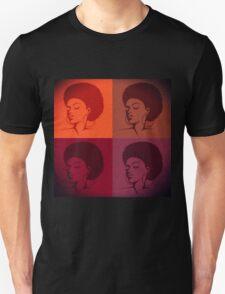 Black Female Pride  T-Shirt