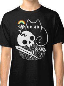 Cat & Stuff Classic T-Shirt