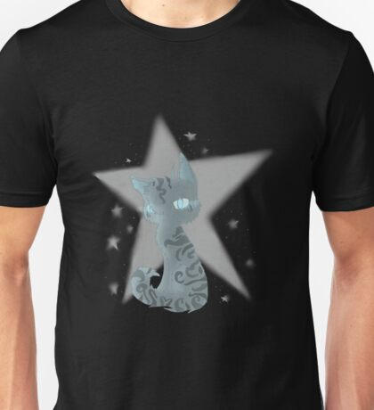 Warrior Cats Omen of The Stars Jayfeather Unisex T-Shirt