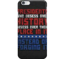 House of Cards - Chapter 20 iPhone Case/Skin