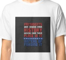 House of Cards - Chapter 20 Classic T-Shirt