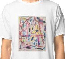Chaos in the Cave Classic T-Shirt