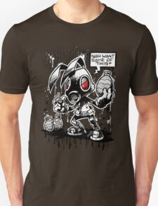 RvB - Not you average easter bunny Unisex T-Shirt