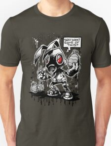 RvB - Not you average easter bunny T-Shirt