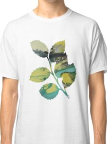 Holly branch Classic T-Shirt