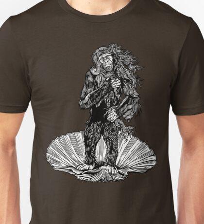 Venus Chimp Unisex T-Shirt