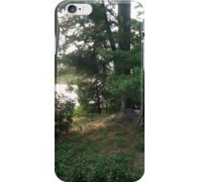 Quetico iPhone Case/Skin