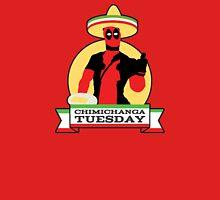 Chimichanga Tuesday T-Shirt