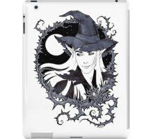 Halloween Moon iPad Case/Skin