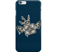 Companion Cube iPhone Case/Skin