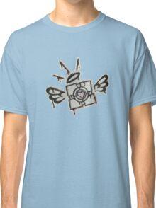 Companion Cube Classic T-Shirt