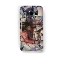 His Life In Paper Samsung Galaxy Case/Skin