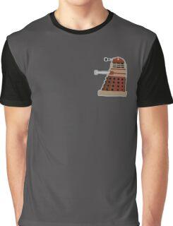 Exterminate! Graphic T-Shirt
