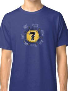 Lucky Seven Classic T-Shirt