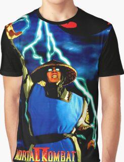 mk raiden  Graphic T-Shirt
