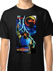 mk raiden  Classic T-Shirt