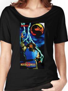 mk raiden  Women's Relaxed Fit T-Shirt