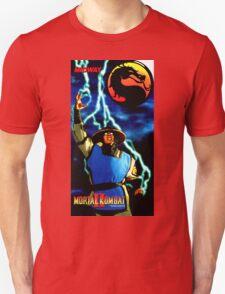 mk raiden  Unisex T-Shirt