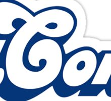 UConn Sticker