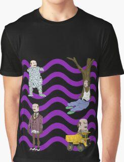 Total Recarl Graphic T-Shirt