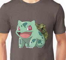 Budasaur Unisex T-Shirt