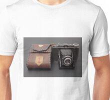 WW II Camera Unisex T-Shirt