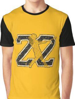 22 - Cutch (vintage) Graphic T-Shirt