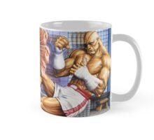street fighter  Mug