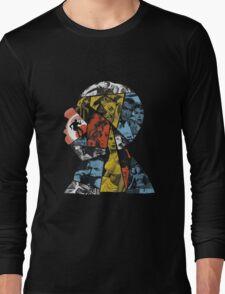 HITCHCOCK Long Sleeve T-Shirt
