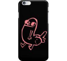 Dick Butt Alt. - ONE:Print iPhone Case/Skin